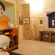Art Gallery Bobez